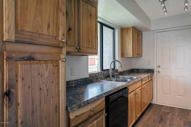 5053 W New World Drive, Glendale, AZ 85302 (MLS #6134065) :: The Daniel Montez Real Estate Group