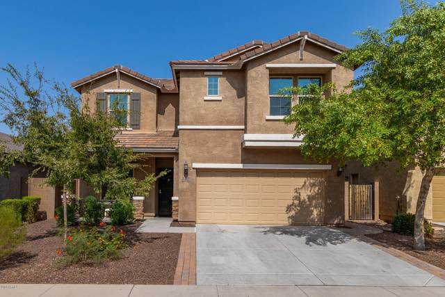 25734 N 54TH Glen, Phoenix, AZ 85083 (MLS #6134072) :: Brett Tanner Home Selling Team