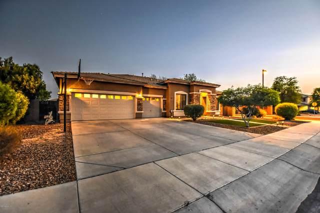14491 W La Reata Avenue, Goodyear, AZ 85395 (MLS #6134080) :: Brett Tanner Home Selling Team