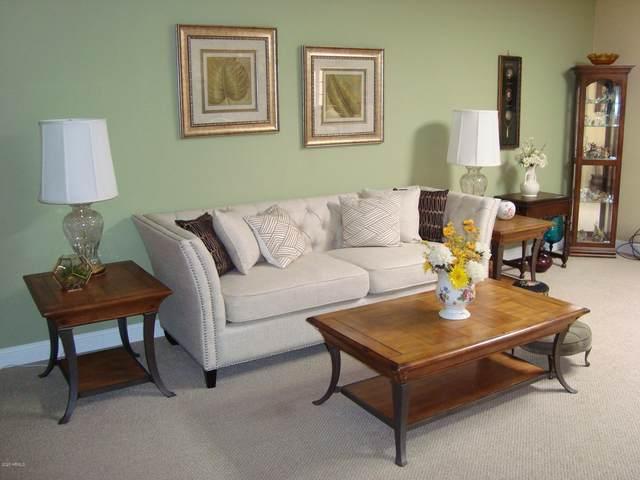 10507 W Wheatridge Drive, Sun City, AZ 85373 (MLS #6134084) :: Conway Real Estate