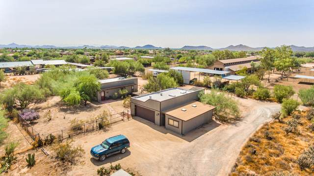 27220 N 46 Street, Cave Creek, AZ 85331 (MLS #6134095) :: Arizona 1 Real Estate Team