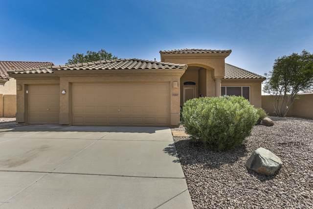 16827 S 1ST Drive, Phoenix, AZ 85045 (MLS #6134097) :: Riddle Realty Group - Keller Williams Arizona Realty