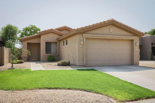 14499 W Indianola Avenue, Goodyear, AZ 85395 (MLS #6134101) :: Conway Real Estate