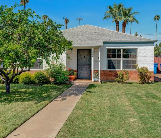 1222 E Almeria Road, Phoenix, AZ 85006 (MLS #6134102) :: Arizona Home Group