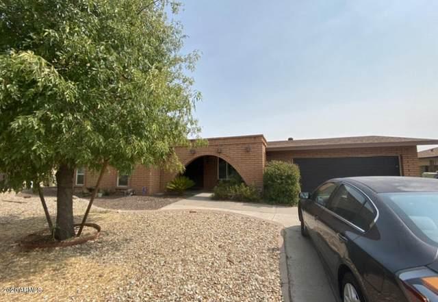 4743 W Laurie Lane, Glendale, AZ 85302 (#6134113) :: AZ Power Team | RE/MAX Results