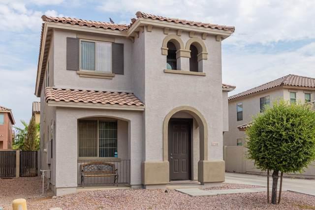 9340 W Cordes Road, Tolleson, AZ 85353 (MLS #6134123) :: Brett Tanner Home Selling Team