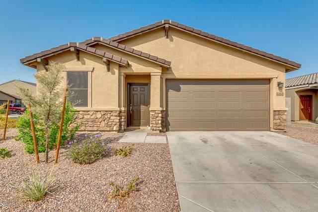 4068 S 101ST Lane, Tolleson, AZ 85353 (MLS #6134124) :: Brett Tanner Home Selling Team