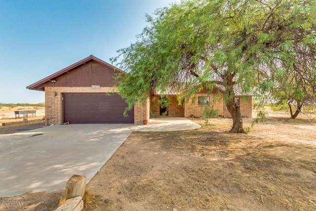 25235 W Kortsen Road, Casa Grande, AZ 85193 (MLS #6134140) :: Openshaw Real Estate Group in partnership with The Jesse Herfel Real Estate Group