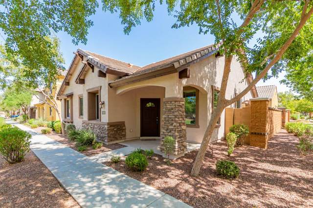 2473 E Boston Street, Gilbert, AZ 85295 (MLS #6134146) :: Klaus Team Real Estate Solutions