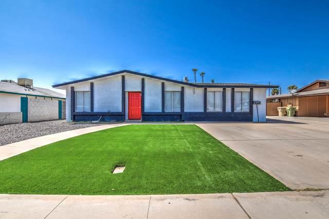 5626 N 70TH Avenue, Glendale, AZ 85303 (MLS #6134147) :: Scott Gaertner Group