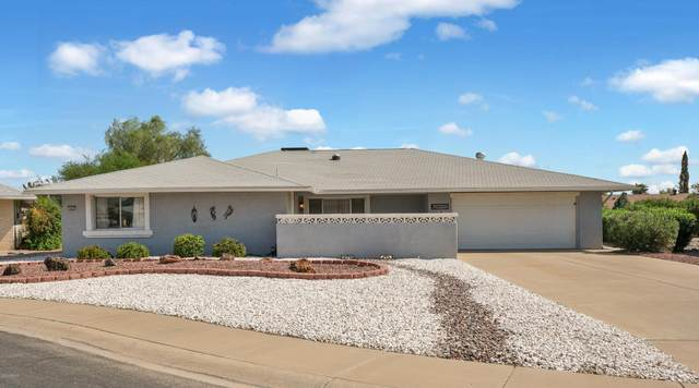 18007 N 129TH Drive, Sun City West, AZ 85375 (MLS #6134168) :: The Daniel Montez Real Estate Group