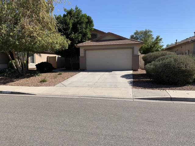 8127 W Tonto Lane, Peoria, AZ 85382 (MLS #6134169) :: Conway Real Estate