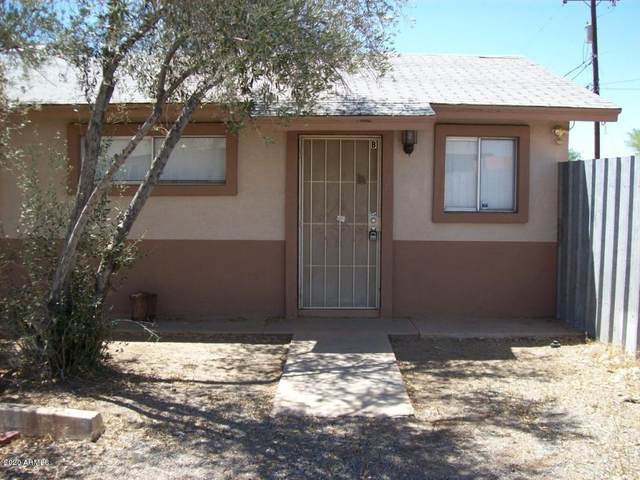 11232 N 18TH Drive, Phoenix, AZ 85029 (MLS #6134184) :: Yost Realty Group at RE/MAX Casa Grande