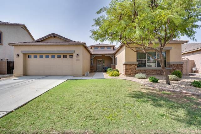11170 N 165TH Avenue, Surprise, AZ 85388 (MLS #6134214) :: Conway Real Estate