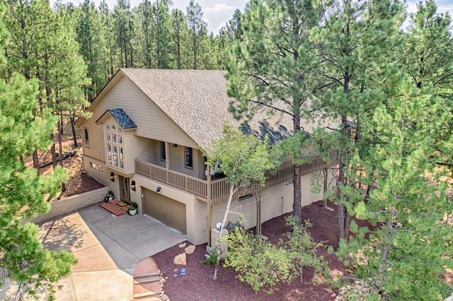 1426 N Edgewood Street, Flagstaff, AZ 86004 (MLS #6134225) :: Conway Real Estate