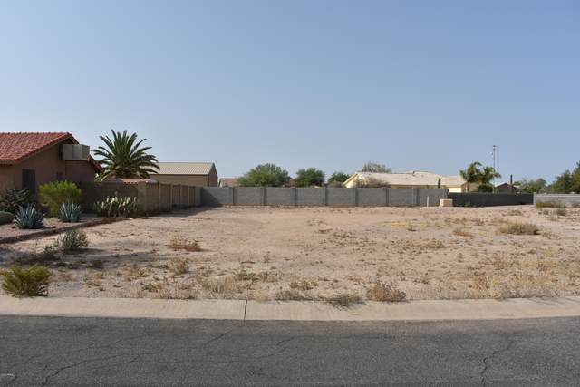 8641 W Mission Hills Drive, Arizona City, AZ 85123 (MLS #6134230) :: Midland Real Estate Alliance