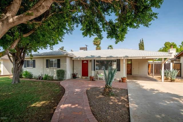 216 E El Camino Drive, Phoenix, AZ 85020 (MLS #6134234) :: My Home Group