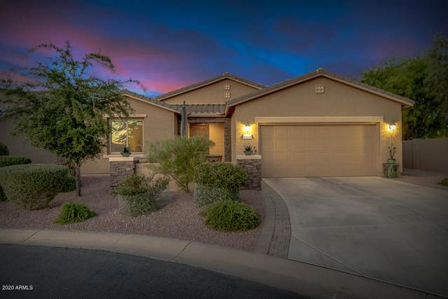 19689 N Flamingo Road, Maricopa, AZ 85138 (MLS #6134242) :: TIBBS Realty