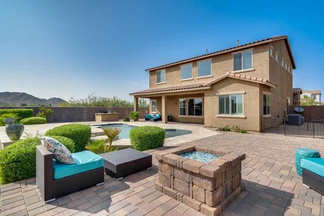 7433 W Bronco Trail, Peoria, AZ 85383 (MLS #6134246) :: Howe Realty