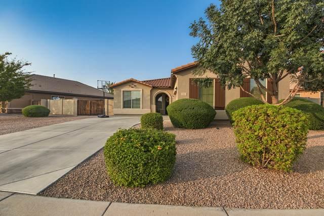 3062 E Ridgewood Lane, Gilbert, AZ 85298 (MLS #6134249) :: D & R Realty LLC