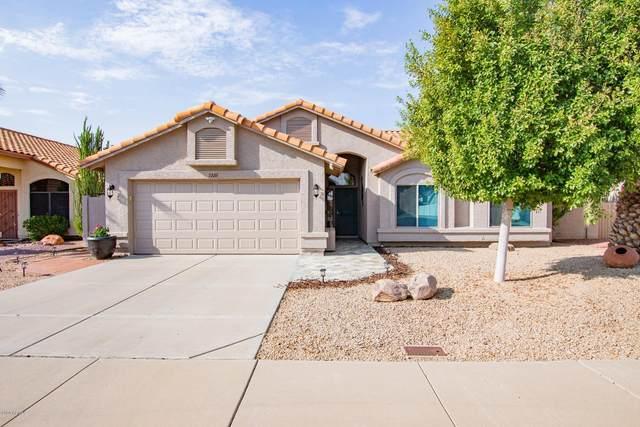 7222 W Julie Drive, Glendale, AZ 85308 (MLS #6134251) :: Selling AZ Homes Team