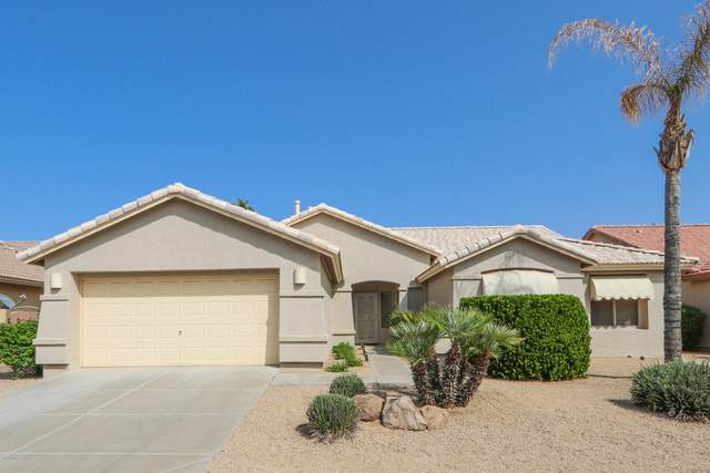 24019 S Sunny Side Drive, Sun Lakes, AZ 85248 (MLS #6134255) :: neXGen Real Estate