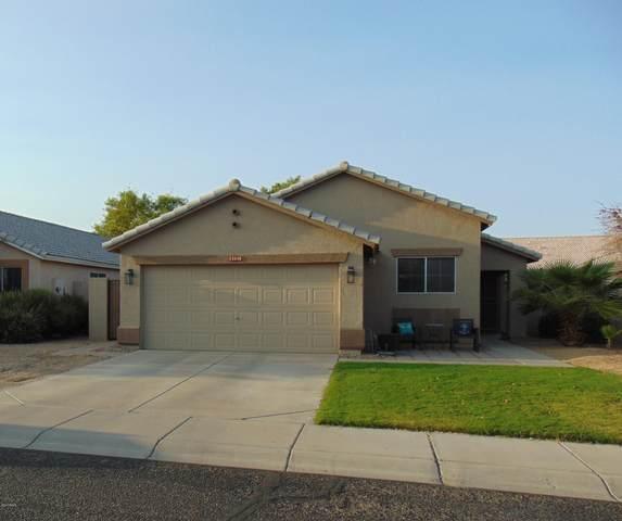 13580 W Ocotillo Lane, Surprise, AZ 85374 (MLS #6134258) :: Conway Real Estate