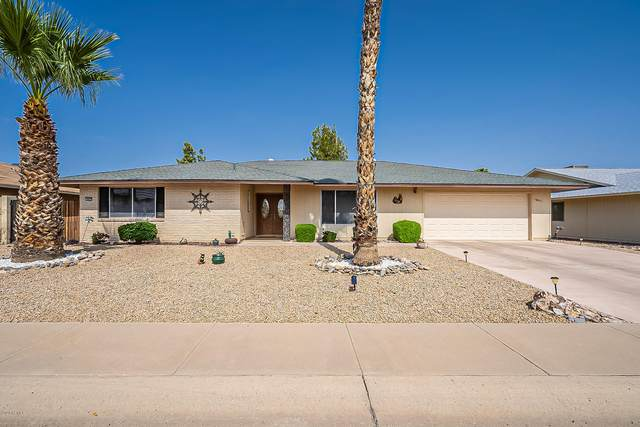 18027 N 129TH Drive, Sun City West, AZ 85375 (MLS #6134259) :: Conway Real Estate