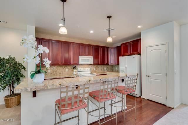 10655 N 9TH Street #210, Phoenix, AZ 85020 (MLS #6134266) :: Lucido Agency
