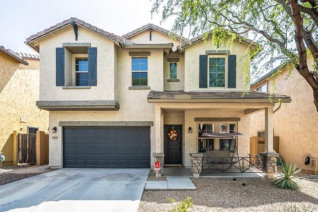2531 W Lucia Drive, Phoenix, AZ 85085 (MLS #6134277) :: The Everest Team at eXp Realty