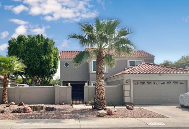 18813 N 67TH Drive, Glendale, AZ 85308 (MLS #6134282) :: Selling AZ Homes Team