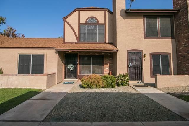8111 W Wacker Road #2, Peoria, AZ 85381 (MLS #6134296) :: Conway Real Estate