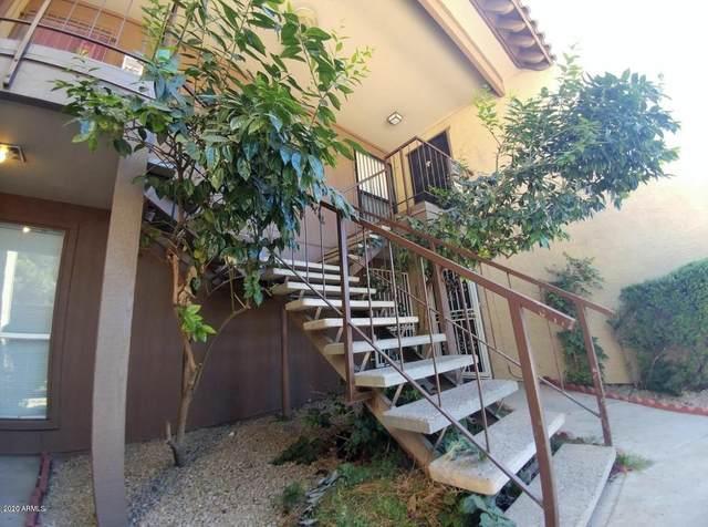 4608 W Maryland Avenue #241, Glendale, AZ 85301 (MLS #6134304) :: Selling AZ Homes Team