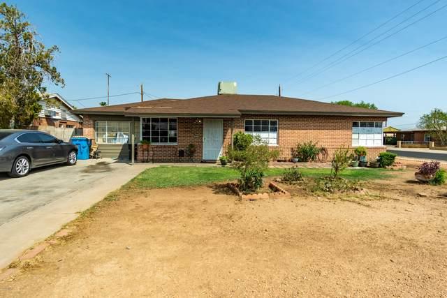 2044 E Granada Road, Phoenix, AZ 85006 (MLS #6134305) :: The Carin Nguyen Team