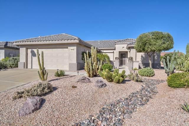 19612 N Papago Drive, Surprise, AZ 85374 (MLS #6134325) :: The Daniel Montez Real Estate Group