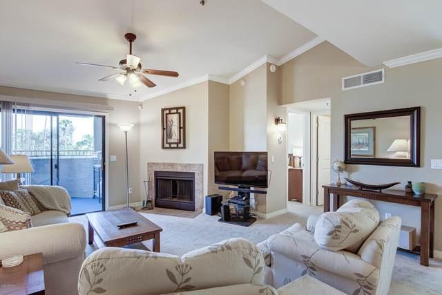 2025 E Campbell Avenue #322, Phoenix, AZ 85016 (MLS #6134326) :: Conway Real Estate