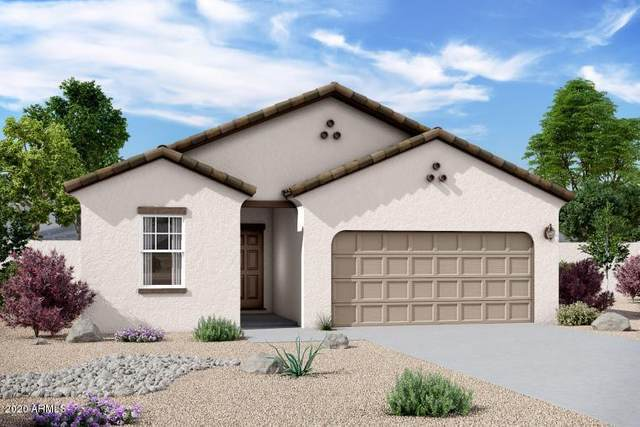 19565 W Palo Verde Drive, Litchfield Park, AZ 85340 (MLS #6134333) :: The Carin Nguyen Team