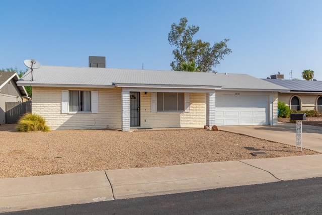 2936 W Bluefield Avenue, Phoenix, AZ 85053 (MLS #6134334) :: Selling AZ Homes Team
