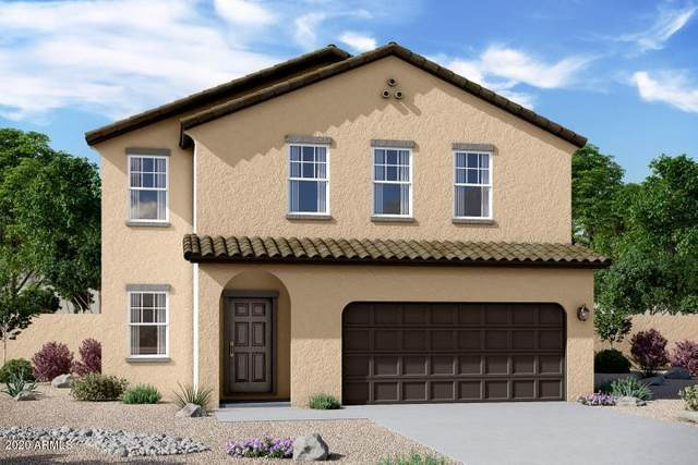 19623 W Palo Verde Drive, Litchfield Park, AZ 85340 (MLS #6134336) :: The Carin Nguyen Team
