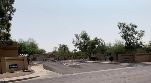1413 N Oak Street, Tempe, AZ 85281 (MLS #6134337) :: The Luna Team