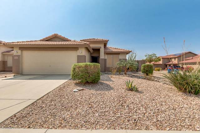 23859 W Mesquite Drive, Buckeye, AZ 85396 (MLS #6134338) :: The Property Partners at eXp Realty