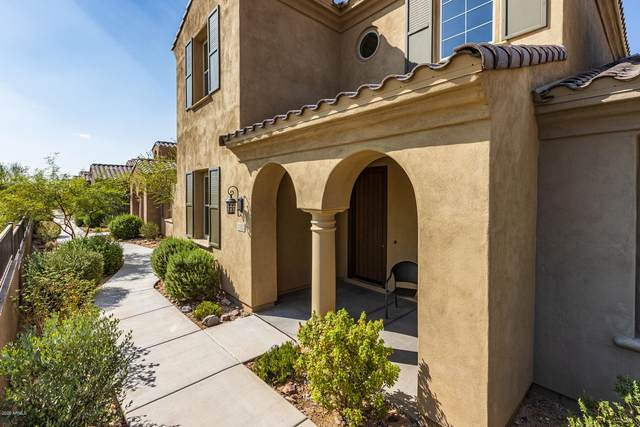 10002 E Bell Road, Scottsdale, AZ 85260 (MLS #6134351) :: The Property Partners at eXp Realty