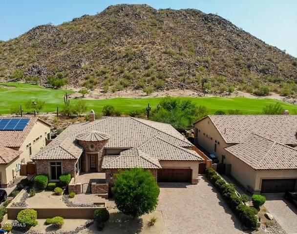 3529 N Boulder Canyon Street, Mesa, AZ 85207 (MLS #6134361) :: The Bill and Cindy Flowers Team