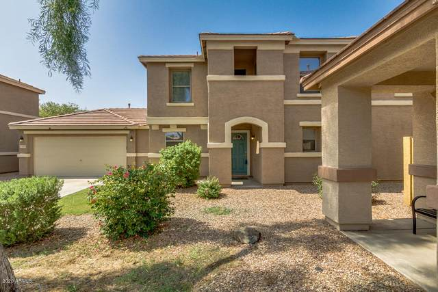 2126 S Shelby, Mesa, AZ 85209 (MLS #6134362) :: Klaus Team Real Estate Solutions