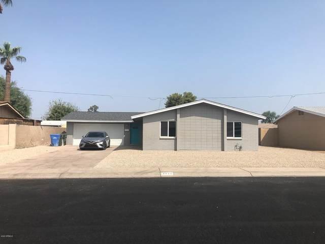 2226 E Vista Drive, Phoenix, AZ 85022 (MLS #6134367) :: Conway Real Estate