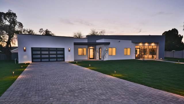 7734 N 3RD Avenue, Phoenix, AZ 85021 (MLS #6134375) :: The Daniel Montez Real Estate Group