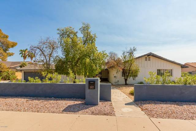 2027 E Glendale Avenue, Phoenix, AZ 85020 (MLS #6134387) :: The Laughton Team