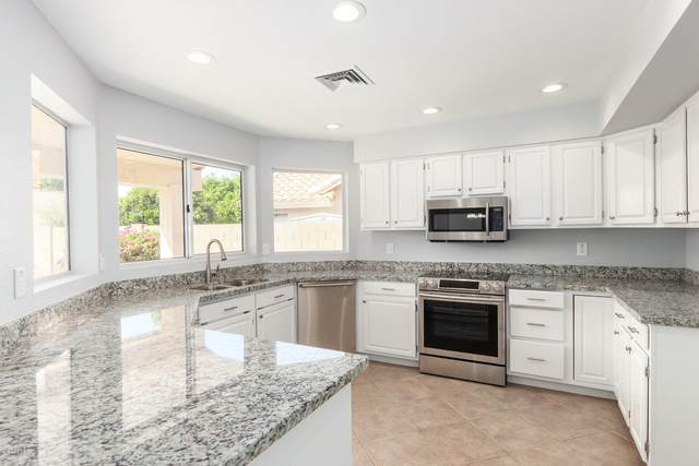3111 E Menlo Street, Mesa, AZ 85213 (MLS #6134391) :: D & R Realty LLC