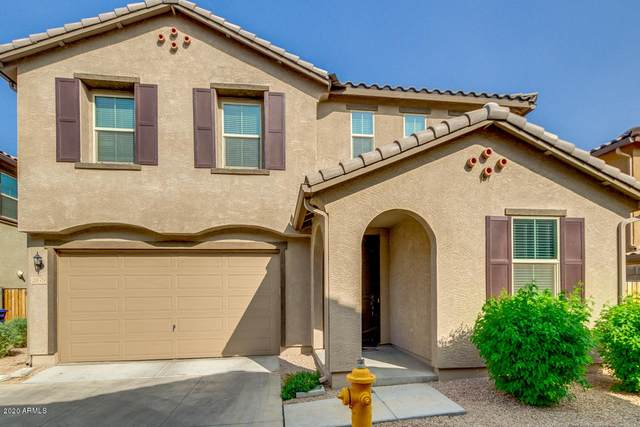 2879 E Detroit Street, Chandler, AZ 85225 (MLS #6134392) :: Conway Real Estate