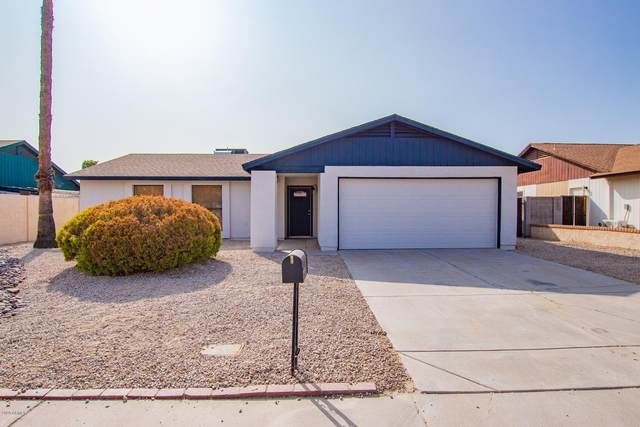 17814 N 35TH Street, Phoenix, AZ 85032 (MLS #6134409) :: Lucido Agency